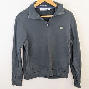 Lacoste polo sweater